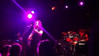 Vanilla Fudge Some Velvet Morning Live Torino Turin 20 marzo March 2014