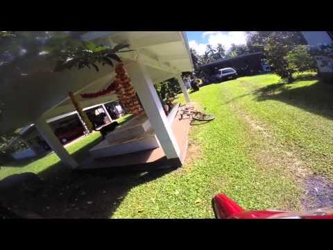 Rarotonga 2015