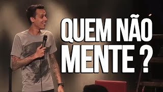 MENTIRA - STAND UP COMEDY - NIL AGRA