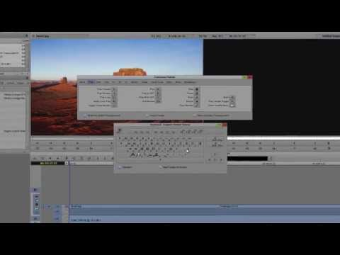 Survival Guide ‒ Media Composer® Customizing Keyboard Shortcuts ‒ Avid®