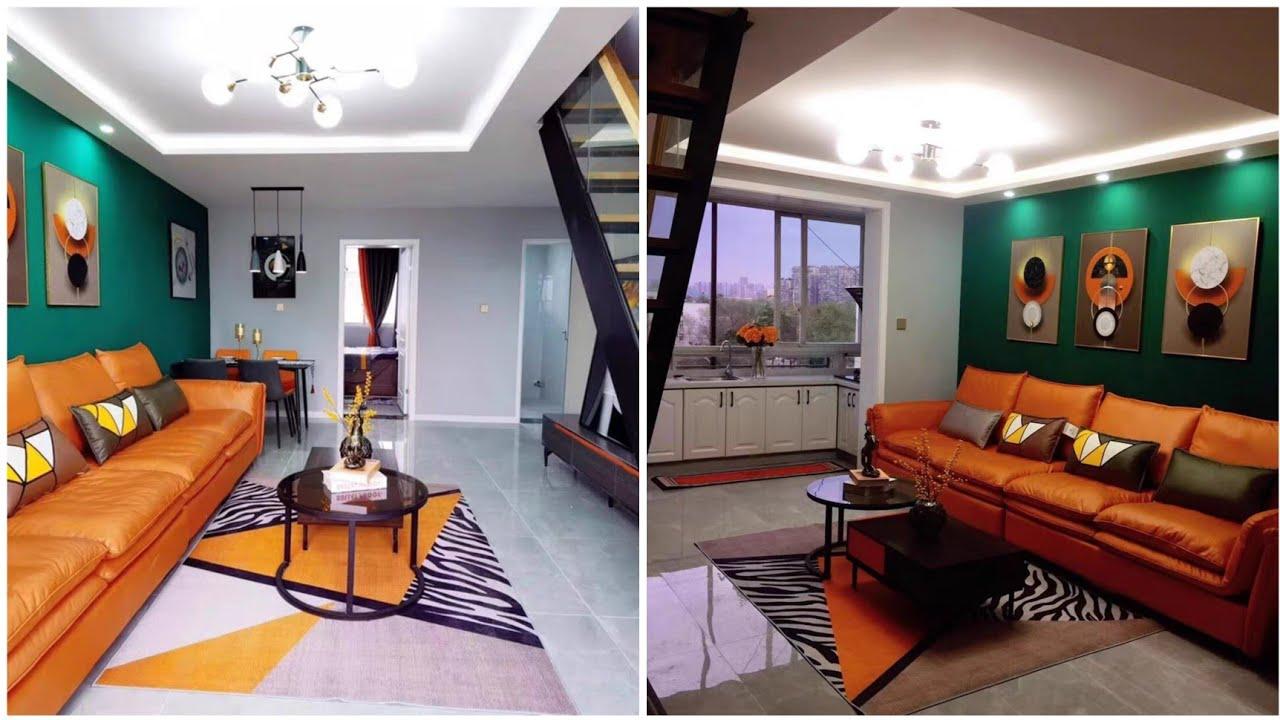 Stylish Simple Small Living Room ideas / Interior Design / Home Decor #part3