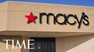 Macy's Removes Plates From Its Stores Over Accusations That They 'Promote Eating Disorders' | TIME