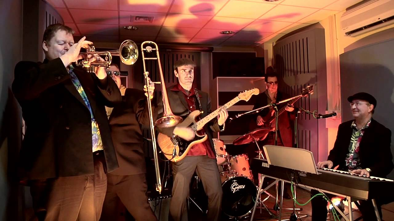 New Orleans Jazz Band Hire