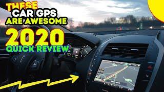 Best GPS Tracker for Car 2018 !