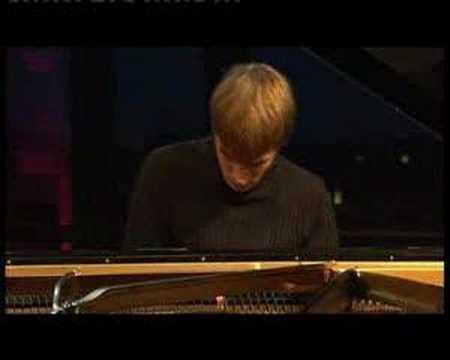Cedric Tiberghien: Johannes Brahms Ballade, Op. 10, No. 1