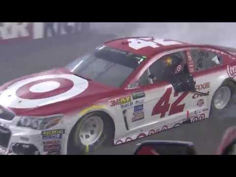 QUICK RECAP: The 2017 Federated Auto Parts 400