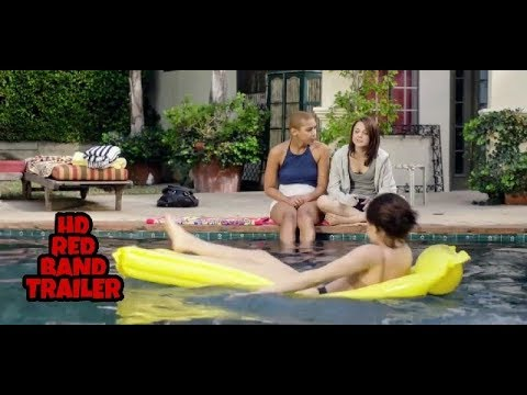Download DUDE Official Red Band Trailer 2018