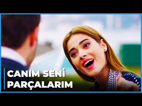Nedim, Civan'ı Özel Şoförü Yaptı! | Zalim İstanbul 21. Bölüm