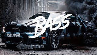 🔥 Bass Boosted Extreme 2020 🔥Car Race Music Mix 2020 🔥BEST ELECTRO HOUSE, EDM, BOUNCE, 2020 #001