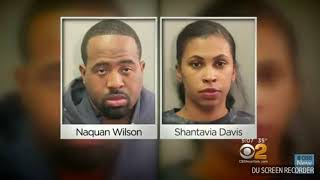 Postal worker, and girlfriend stealing people's mail credit cards