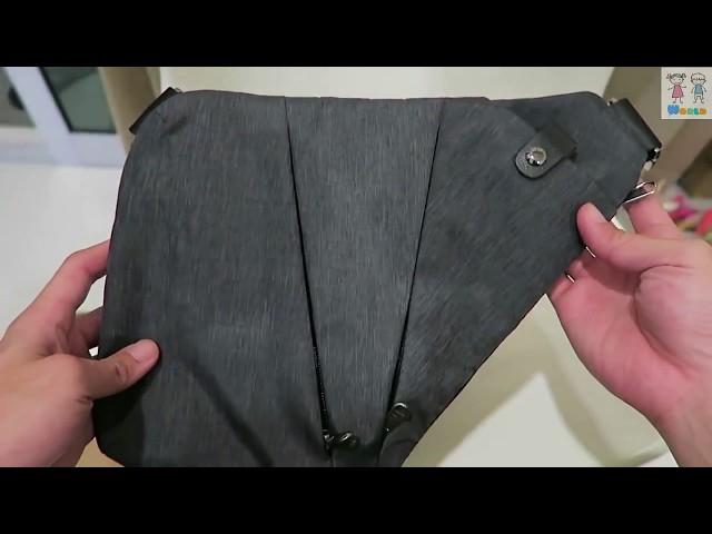 Сумка-кобура Fino (Фино) видеообзор