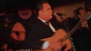 Big Sandy and His Fly-Rite Boys - Tequila Calling