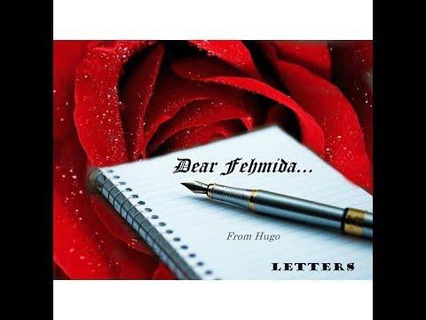 Hugo - Letter To Fems (Added Vocals by Kolman Jr & Sandra)