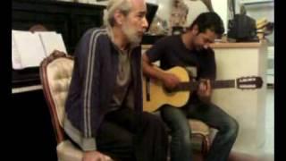 In Hame Ashegh Dari, Chetor Hasoodi Nakonam ?! (Hasoodi)