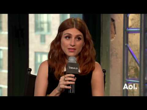 Aya Cash On The Sex In