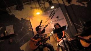 Khi giấc mơ về ( Acoustic) - Minh Đan