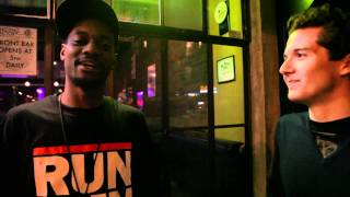 NOMAD Tv 5 Devin the Dude & Coughee Brothaz in NYC 2011