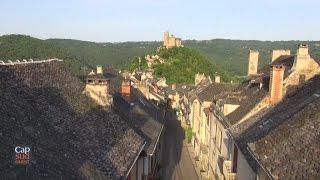 Cap Sud Ouest: Aveyron, les plus beaux villages