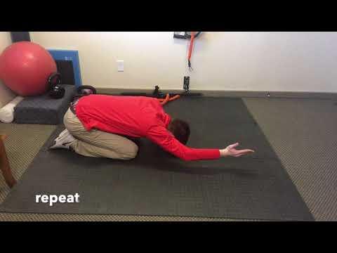 Reach, Roll, Lift   Provo Sports Chiropractor