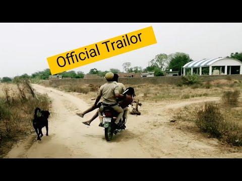 Official Trailor ll Angregi Baba Desi Police Episode-2 अंग्रेजी बाबा देसी  Kuldeep Indora Comedy