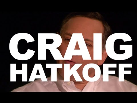 "Tribeca Film Festival Founder Craig Hatkoff - ""The Cain Conversation"" [Full Interview]"