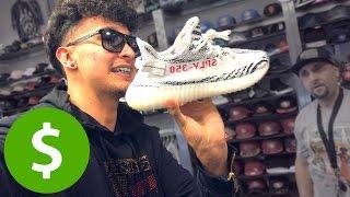 LOS TENIS MAS CAROS DEL MUNDO | nuevo diseño (HotSpanish Vlogs)