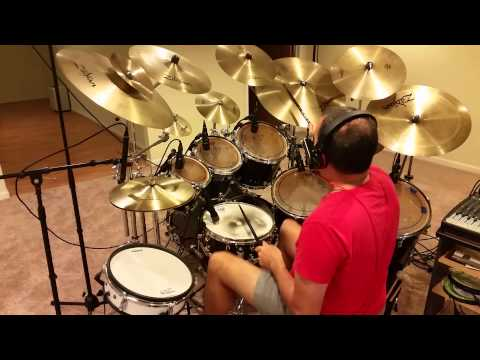 Jeff Lorber - Don't Forget The Love (drum cover) mp3