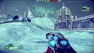 EPIC FREE GAME !New Tribes Ascend Gameplay 2012!