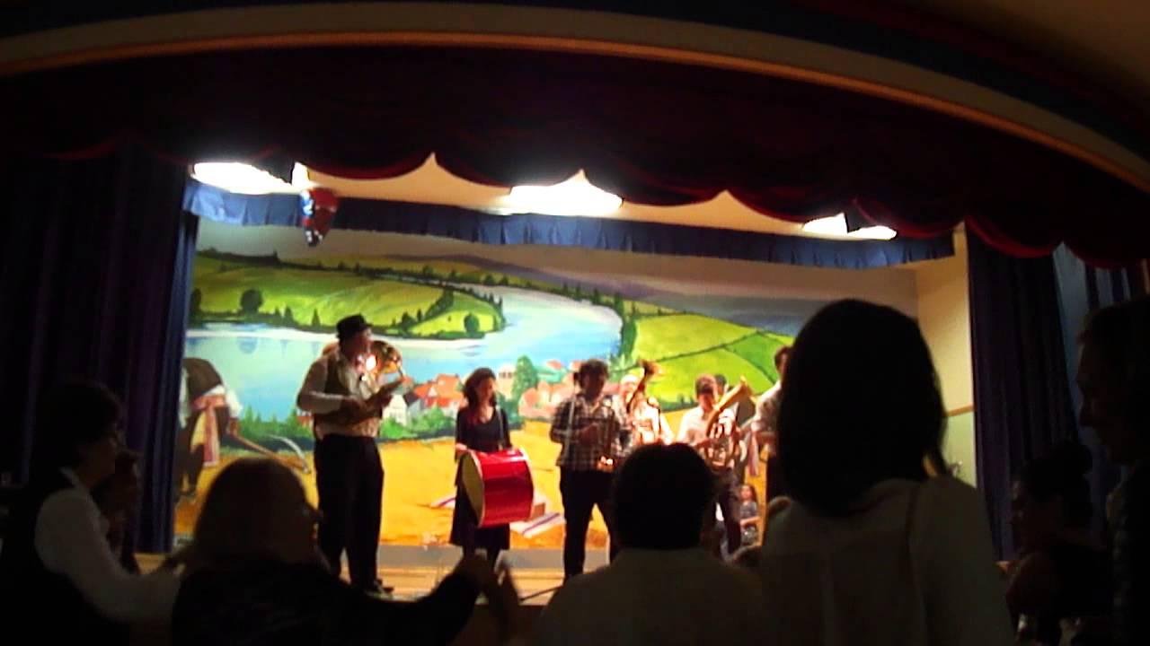 Kanadski trubacki orkestar Slivovica - Jovano, Jovanke