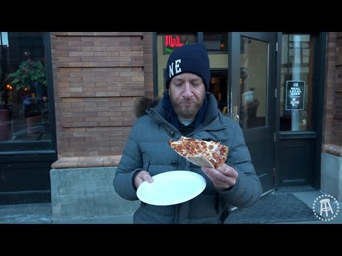 Barstool Pizza Review - Pizza Lucé (Minneapolis, MN)