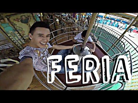 En La Feria | Soy Fredy