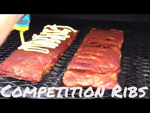 How to Cook Competition Ribs | Perfect Every Time.