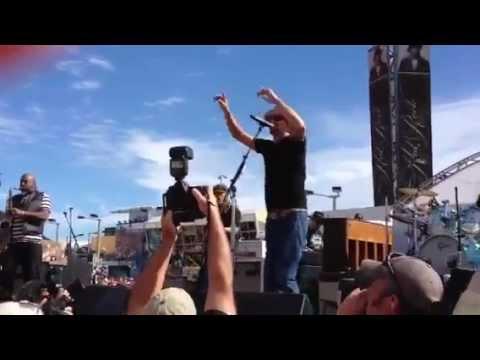 Kid Rock  redneck paradise Live