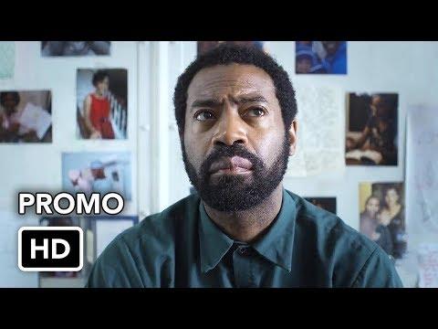For Life (ABC) Trailer HD - legal drama series