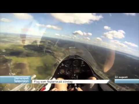 Segelflygets dag på Arboga Flygklubb