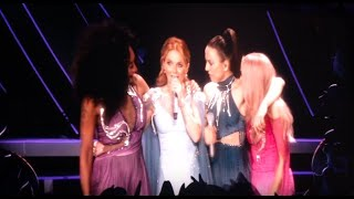 Spice Girls Geri 39 s Apology Goodbye Live at Wembley Stadium - 15 6 19.mp3