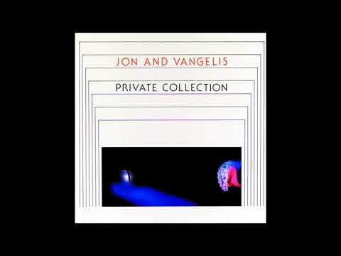 Jon and Vangelis -  Horizon