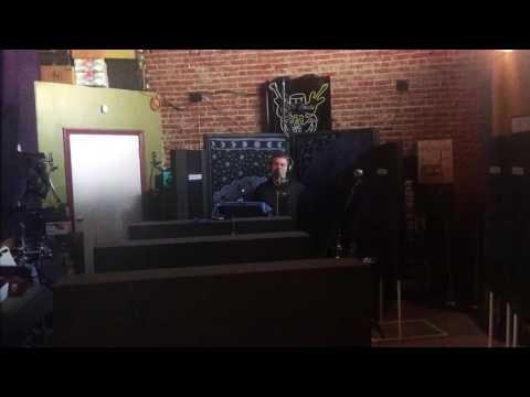 Zacky Vengeance Can Sing!