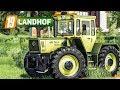 LS 19 Landhof #24: Spontan GRASSILAGE herstellen | LANDWIRTSCHAFTS SIMULATOR
