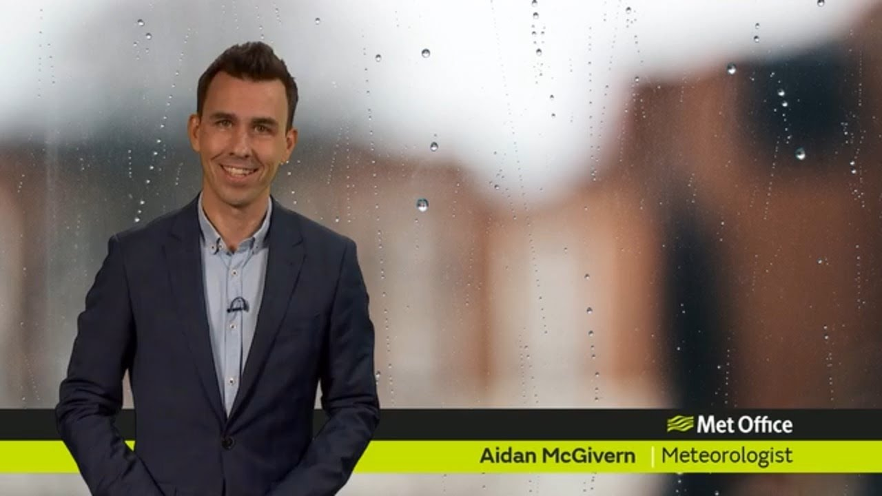 Wednesday afternoon forecast 28/07/21