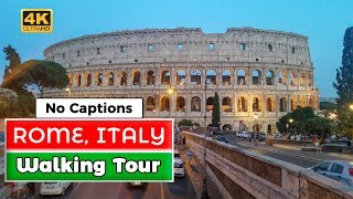 Click on a time link below to skip your desired location and enjoy 15 mile walk around the eternal city of rome. this does not include maps or capt...