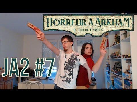 des-jeux-à-deux-ep7-:-horreur-à-arkham-jce