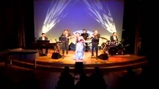 Hello Dolly Medley- jojo mercado @ nippon maru- world cruise ship