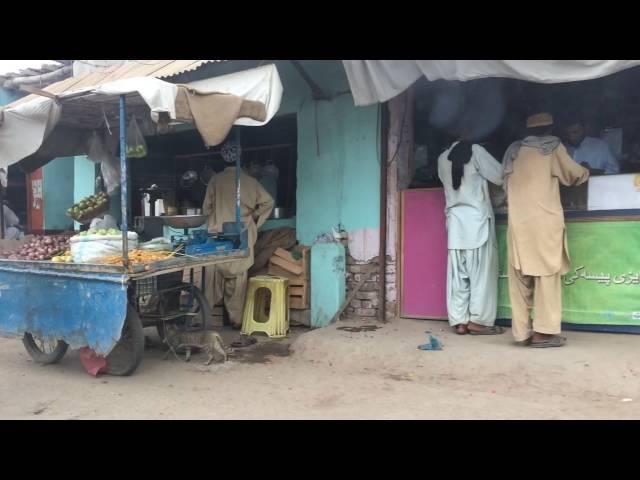 Trip to Nagarparkar, Sindh