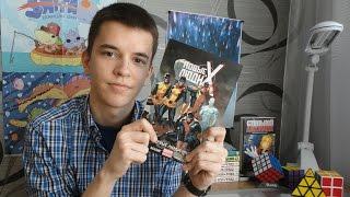 Новые Люди Икс:Первые Люди Икс [Комиксы,комиксы,комиксы!]