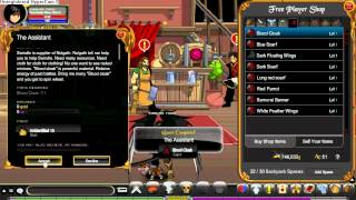 AQW farming Juggernaut Items of Nulgath easy way