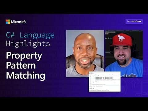 C# Language Highlights: