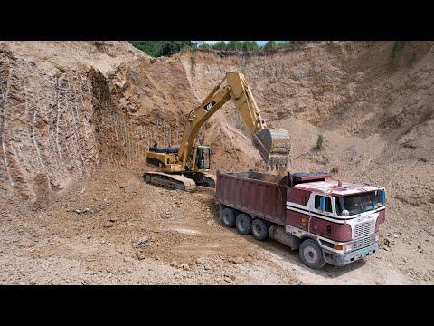 Carib Cement Company [SHALE MINING] S2•E5