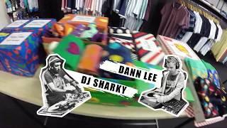 VEDANI ̶t̶y̶CH'TI SET : DJ Sharky & Dann Lee @ Grand Playground (Lille Centre)