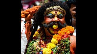 BONALU SONGS REMIX